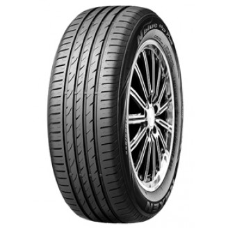 Шины Nexen Nblue HD Plus 185/55 R15 82V