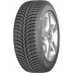 Шины Goodyear Ultragrip Ice+ 215/55 R17 94T