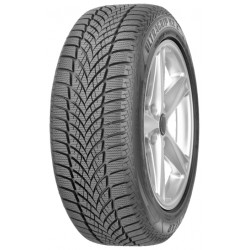 Шины Goodyear Ultragrip Ice 2 215/55 R16 97T