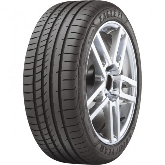 Шины Goodyear Eagle F1 Asymmetric 3 SUV 295/35 R21 107Y