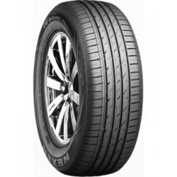 Шины Nexen Nblue HD 205/55 R16 91V
